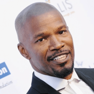 jamie foxx celebrity with smp