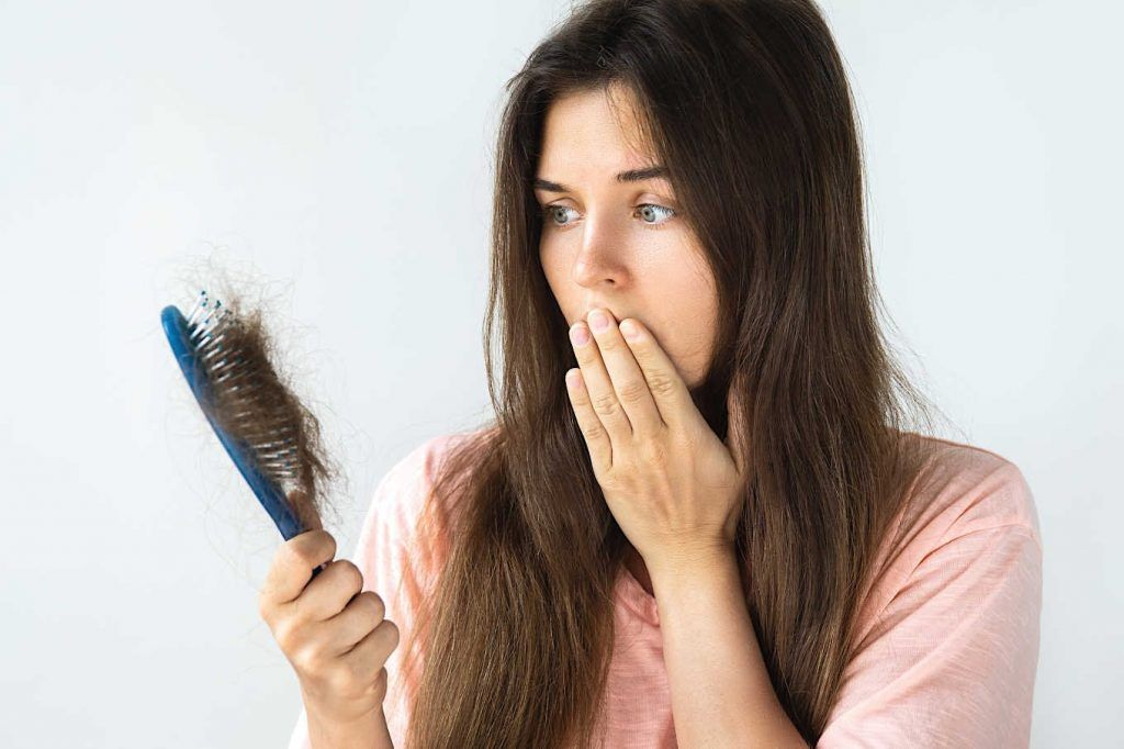 psychological effects of hairloss, scalp micropigmentation, skalptec ltd